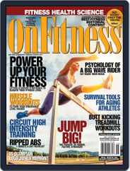 OnFitness (Digital) Subscription May 1st, 2014 Issue