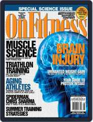 OnFitness (Digital) Subscription July 1st, 2014 Issue