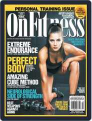 OnFitness (Digital) Subscription January 1st, 2015 Issue