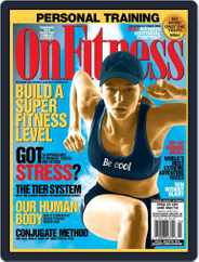 OnFitness (Digital) Subscription March 1st, 2015 Issue