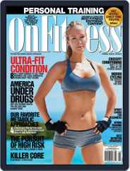 OnFitness (Digital) Subscription July 1st, 2015 Issue