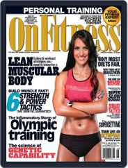 OnFitness (Digital) Subscription July 1st, 2016 Issue
