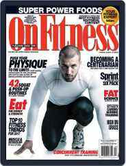 OnFitness (Digital) Subscription March 1st, 2017 Issue