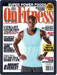 OnFitness (Digital) Subscription May 1st, 2017 Issue
