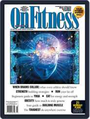 OnFitness (Digital) Subscription July 1st, 2017 Issue