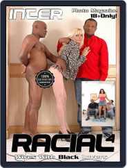 Interracial Adult Photo (Digital) Subscription November 26th, 2017 Issue