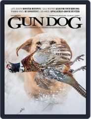 Gun Dog (Digital) Subscription December 1st, 2019 Issue
