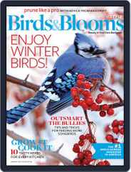Birds and Blooms Extra (Digital) Subscription January 1st, 2016 Issue