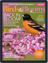 Birds and Blooms Extra (Digital) Subscription March 1st, 2016 Issue