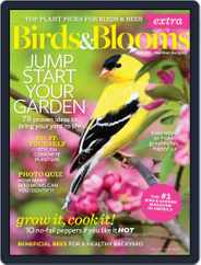 Birds and Blooms Extra (Digital) Subscription May 1st, 2016 Issue