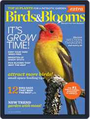 Birds and Blooms Extra (Digital) Subscription July 1st, 2016 Issue