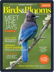 Birds and Blooms Extra (Digital) Subscription September 1st, 2016 Issue