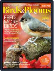Birds and Blooms Extra (Digital) Subscription November 1st, 2016 Issue