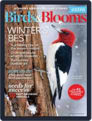 Birds and Blooms Extra (Digital) Subscription January 1st, 2017 Issue