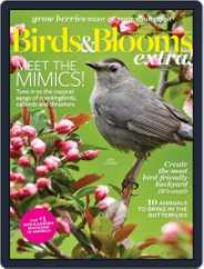 Birds and Blooms Extra (Digital) Subscription March 1st, 2017 Issue