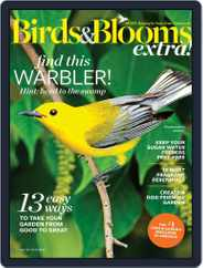 Birds and Blooms Extra (Digital) Subscription July 1st, 2017 Issue