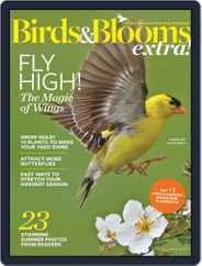Birds and Blooms Extra (Digital) Subscription September 1st, 2017 Issue
