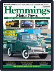 Hemmings Motor News (Digital) Subscription September 1st, 2016 Issue