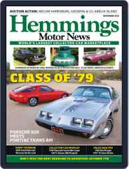 Hemmings Motor News (Digital) Subscription November 1st, 2016 Issue
