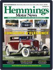 Hemmings Motor News (Digital) Subscription December 1st, 2016 Issue