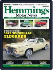 Hemmings Motor News (Digital) Subscription February 1st, 2017 Issue