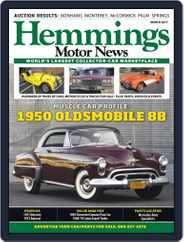 Hemmings Motor News (Digital) Subscription March 1st, 2017 Issue