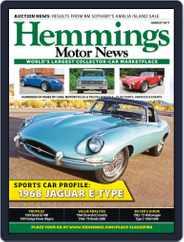 Hemmings Motor News (Digital) Subscription August 1st, 2017 Issue