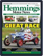Hemmings Motor News (Digital) Subscription October 1st, 2017 Issue