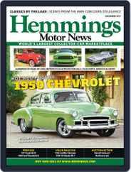 Hemmings Motor News (Digital) Subscription December 1st, 2017 Issue