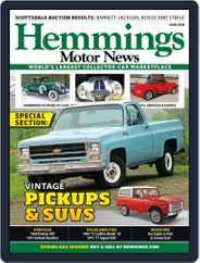 Hemmings Motor News (Digital) Subscription June 1st, 2018 Issue