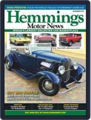 Hemmings Motor News (Digital) Subscription December 1st, 2018 Issue
