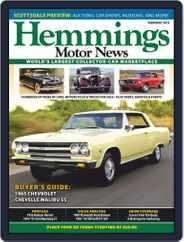 Hemmings Motor News (Digital) Subscription February 1st, 2019 Issue