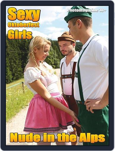 Sexy-Oktoberfest_Girls_ Adult_Photo October 15th, 2018 Digital Back Issue Cover