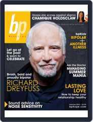 bp Magazine for Bipolar (Digital) Subscription June 2nd, 2016 Issue