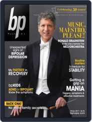 bp Magazine for Bipolar (Digital) Subscription January 31st, 2017 Issue