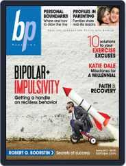 bp Magazine for Bipolar (Digital) Subscription April 3rd, 2017 Issue