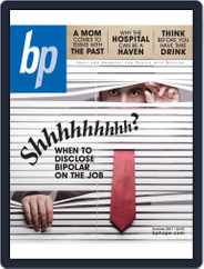 bp Magazine for Bipolar (Digital) Subscription July 3rd, 2017 Issue