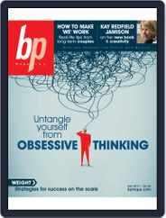 bp Magazine for Bipolar (Digital) Subscription September 1st, 2017 Issue