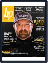 bp Magazine for Bipolar (Digital) Subscription March 1st, 2018 Issue