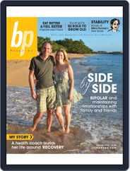 bp Magazine for Bipolar (Digital) Subscription June 1st, 2018 Issue