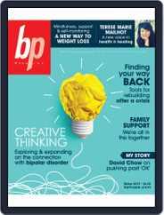 bp Magazine for Bipolar (Digital) Subscription January 1st, 2019 Issue