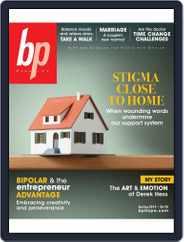 bp Magazine for Bipolar (Digital) Subscription April 1st, 2019 Issue