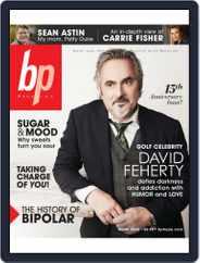 bp Magazine for Bipolar (Digital) Subscription January 1st, 2020 Issue