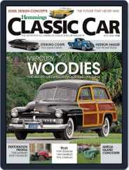 Hemmings Classic Car (Digital) Subscription July 1st, 2016 Issue