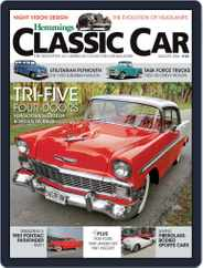 Hemmings Classic Car (Digital) Subscription August 1st, 2016 Issue