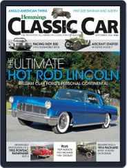 Hemmings Classic Car (Digital) Subscription September 1st, 2016 Issue