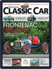Hemmings Classic Car (Digital) Subscription October 1st, 2016 Issue