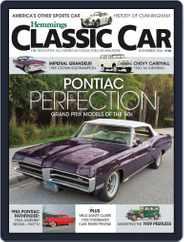 Hemmings Classic Car (Digital) Subscription November 1st, 2016 Issue