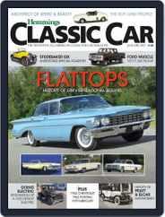 Hemmings Classic Car (Digital) Subscription January 1st, 2017 Issue