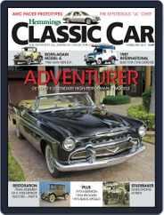 Hemmings Classic Car (Digital) Subscription February 1st, 2017 Issue